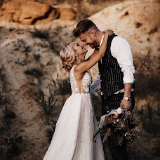 Wedding photographer Yulya Andrienko (Gadzulia). Photo of 03.08.2018