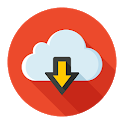 Turbo Video Downloader Fast Browser icon