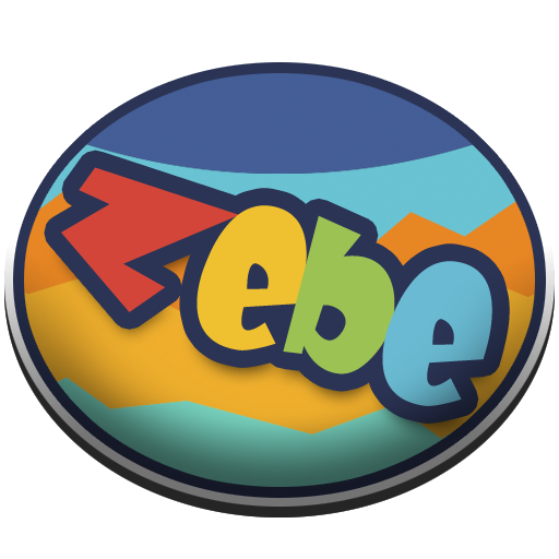 Zebe - Icon Pack