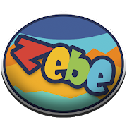 Zebe - Icon Pack