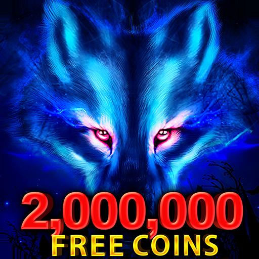 Wolf Slots™ Free Slot Machines