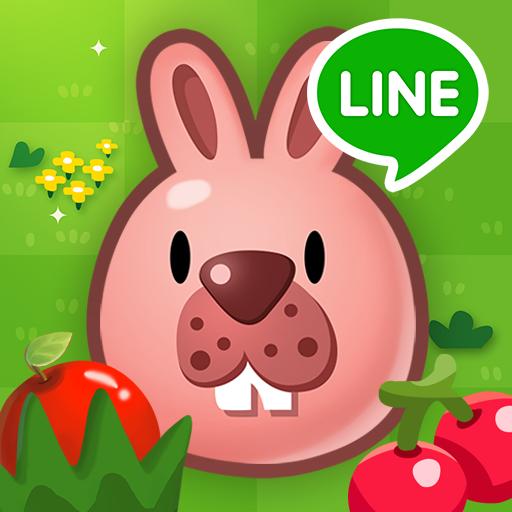 LINE PokoPoko