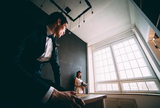 Wedding photographer Ilya Rikhter (rixter). Photo of 04.10.2015