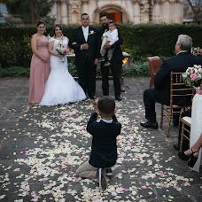 Wedding photographer Maria Fleischmann (mariafleischman). Photo of 05.03.2018