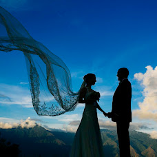 Wedding photographer Jesus Ochoa (jesusochoa). Photo of 27.03.2015