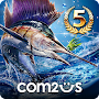 Ace Fishing: Wild Catch icon
