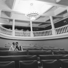 Wedding photographer Anatoliy Atrashkevich (Anatoli-A). Photo of 04.12.2017
