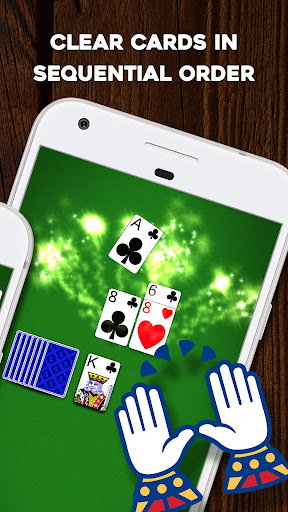 Crown Solitaire: A New Puzzle Solitaire Card Game 1.2.0.1338 gameplay | by HackJr.Pw 2