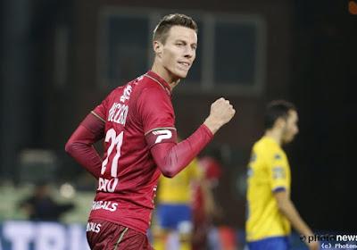 """Bruno Godeau loin d'être rancunier: """"Il y a toujours un lien affectif avec Anderlecht"""""""