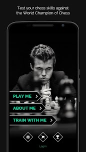 Play Magnus – Play Chess for Free 1