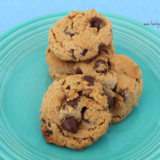 Peanut Butter Cookies No Butter Baking Soda Recipes