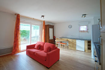 appartement à Thoiry (01)