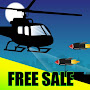 Reckless Rider Helicopter   Christmas Sale временно бесплатно