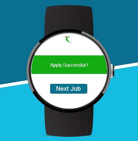 Naukrigulf- Career & Job Search App in Dubai, Gulf screenshot 9