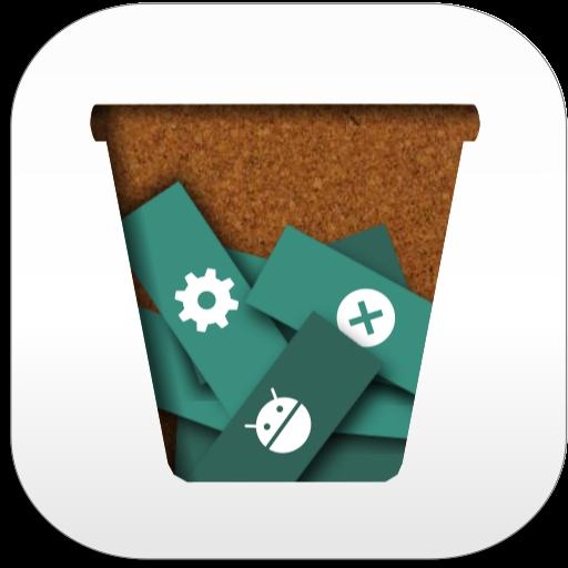 Material Batch Uninstaller APK Cracked Download