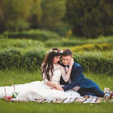 Wedding photographer Olga Khayceva (Khaitceva). Photo of 24.05.2016