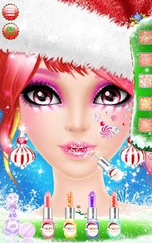 Makeup Me: Christmas