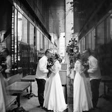 Wedding photographer Maksim Kiryanov (chipons). Photo of 15.09.2017