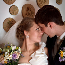 Wedding photographer Anna Myatlikova (miatlick). Photo of 14.04.2014