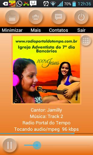 Rádio Portal do Tempo