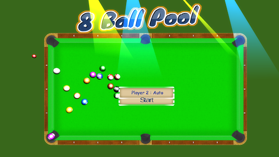 [8 ball pool] Screenshot 1