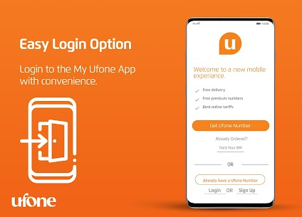 My Ufone Apk App Download 1