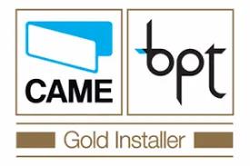CAME Gold Installer