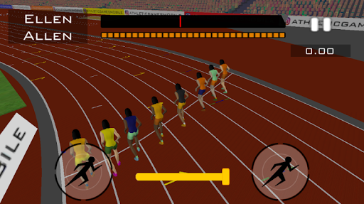 Athletic Games apkpoly screenshots 4
