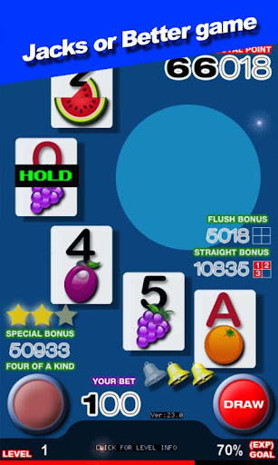 Video Poker Double Up filehippodl screenshot 24