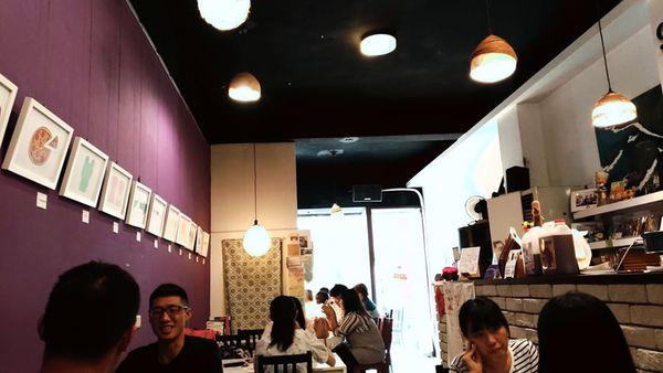 高雄前金 迪波波藝食館- 巷弄隱藏版美食!神秘雙人套餐有驚喜