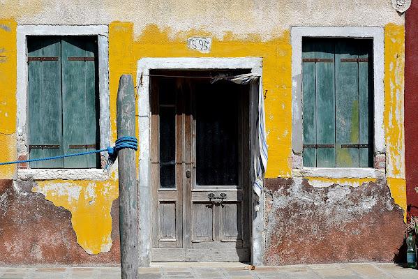 Greetings from Burano di Samvise65
