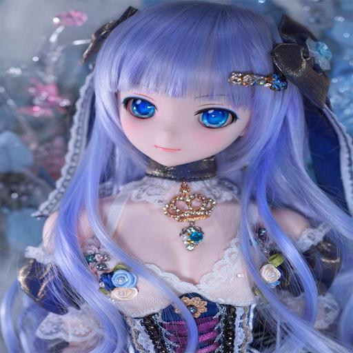 Doll Wallpapers Cute