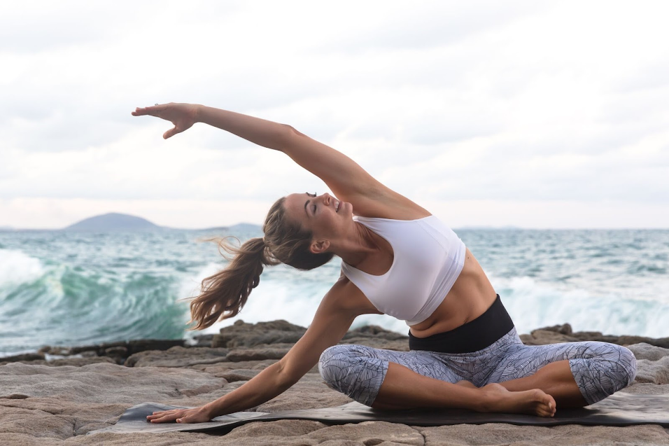 Are You Maximizing Your Yoga Practice?
