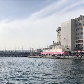 世界各国のお茶が飲める!トルコ・イスタンブールで話題のカフェ「デム・カラキョイ」