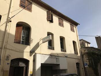 locaux professionels à Pont-Saint-Esprit (30)