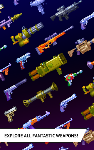 Flip the Gun - Simulator Game 1.0.1 screenshots 10