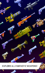 Flip the Gun - Simulator Game APK screenshot thumbnail 10