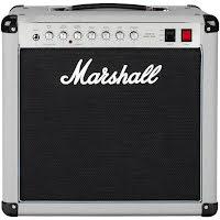 Marshall 2525C 20w Mini Silver Jubilee combo