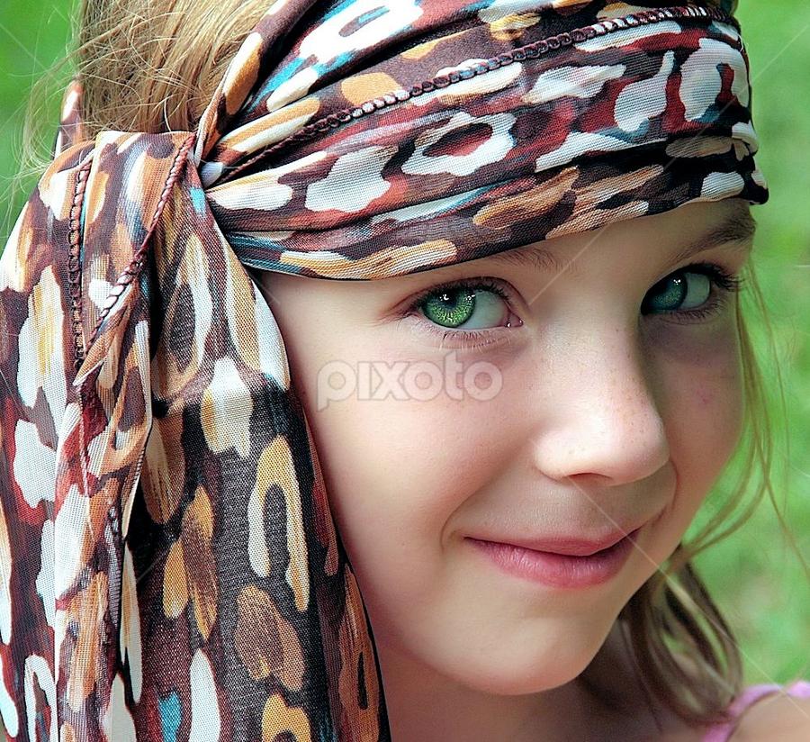 Super Cute by Sandy Considine - Babies & Children Child Portraits (  )