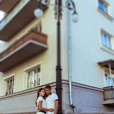 Wedding photographer Yuriy Levitan (Asonov). Photo of 07.08.2013