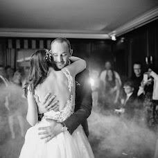 Wedding photographer Emanuele Pagni (pagni). Photo of 25.09.2017
