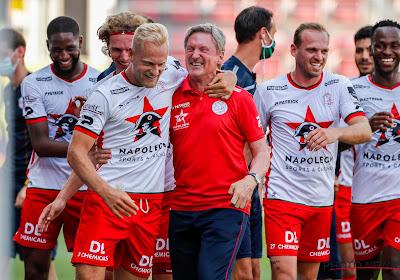 """""""Corona, Pro League, 16 of 18 ploegen, ..."""": Francky Dury neemt heisa van voorbije maanden filosofisch op én heeft ferm compliment voor KRC Genk"""