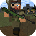 Metal Cube Guns: Battle Gear icon