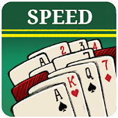 Speed FREE Card Game