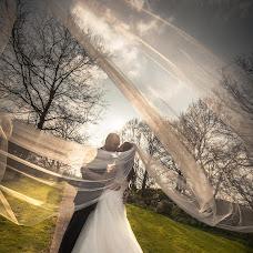 Wedding photographer Zsolt Olasz (italiafoto). Photo of 11.04.2015