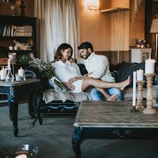 Fotografo di matrimoni Stefano Cassaro (StefanoCassaro). Foto del 16.01.2019