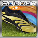 Sport Reader for Soccer - RSS icon