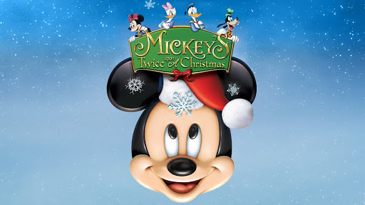 10715 - Mickeys A Christmas Carol