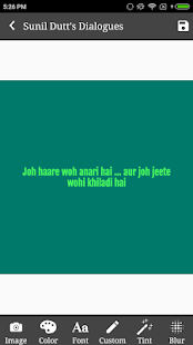Sunil Dutt Old Filmy Dialogues 12K+ Dialogues - náhled