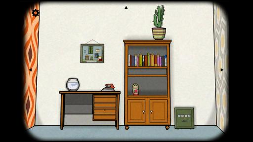 Cube Escape: Case 23 screenshots 2